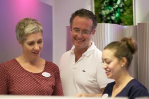 Dentist Hannover Leineinsel Team