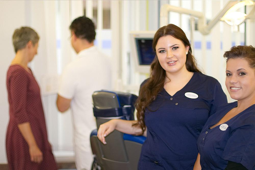 Endodontie Wurzelbehandlung Hannover