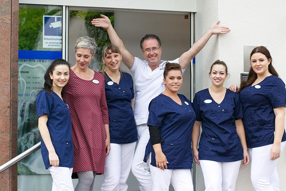 Zahnarztpraxis Hannover Mitte