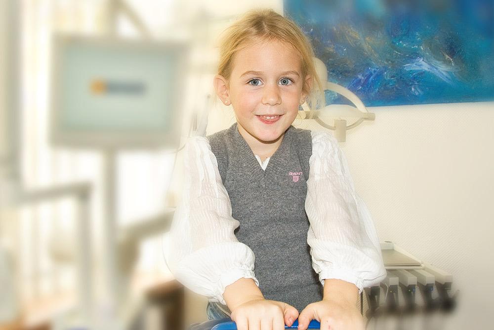 Hannover - Kinderfreundlicher Zahnarzt