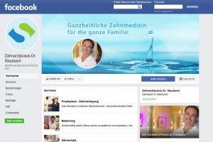 Zahnarzt Hannover Dr. Staubach - Facebook Seite