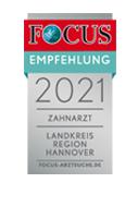Zahnarzt Hannover Siegel Volker Staubach